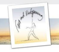 Illustrationen für die bestehende Website einer Tanzlehrerin 2