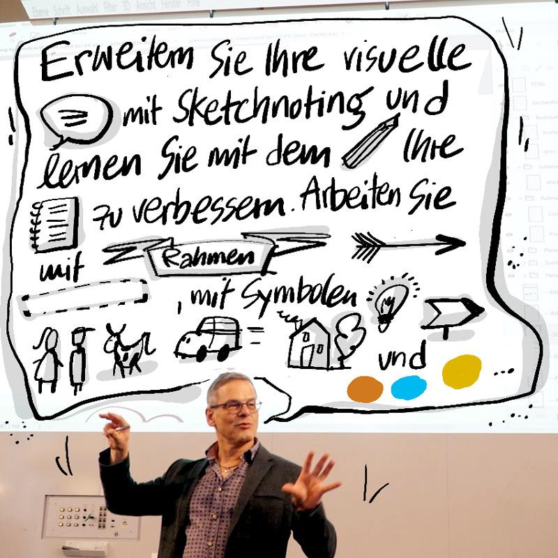 wolfgang-and-sketchnotes-auf-deutsch
