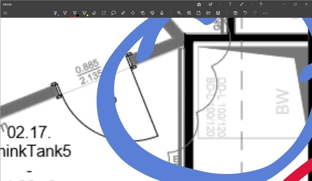 Ein PDF mit dem digitalen Stift bearbeiten: komplizierter als man denkt 9