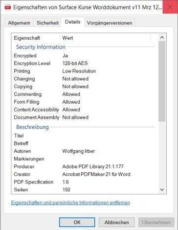 Ein PDF mit dem digitalen Stift bearbeiten: komplizierter als man denkt 3