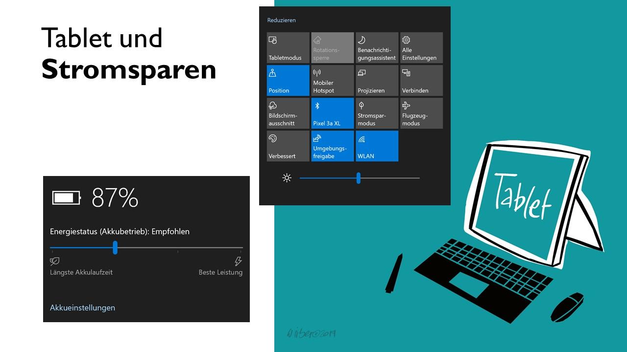 Basiskurs : Microsoft Surface mit Stift richtig nutzen und papierarm wie kreativ arbeiten 9