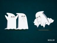 fun, funny, t-shirt, gracioso, divertido, camiseta, marilyn monroe, ghost, fantasma