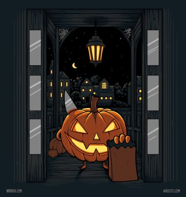 Trick or Treat 2