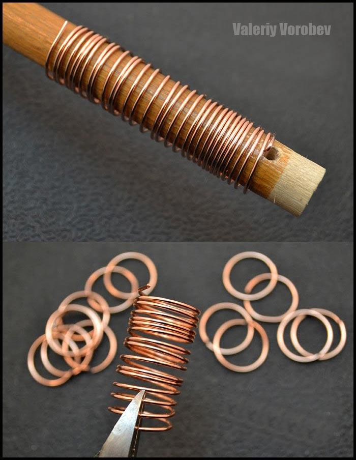 Chain Making Tutorial