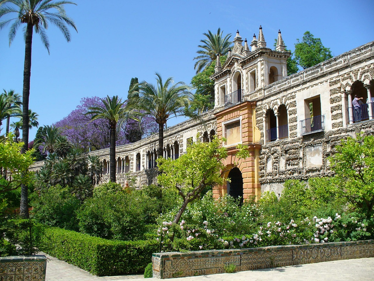 Spain\'s Property Market Hits a New Record High – WIRED Corporation