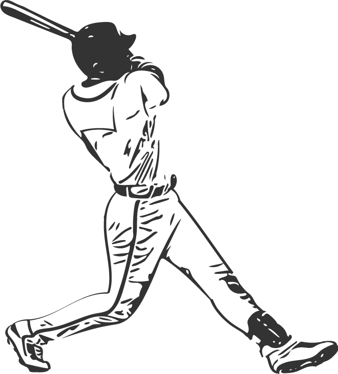Wired Development batter illustration