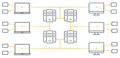 blockchain databases