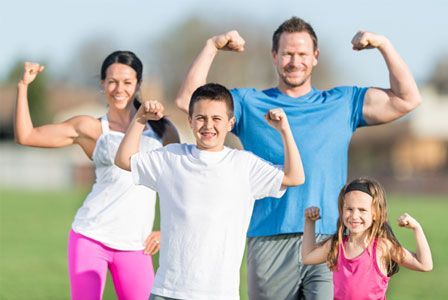 family-workout-classes