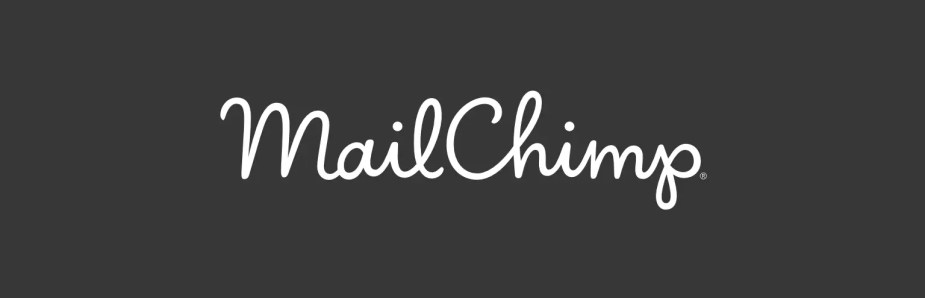 MailChimp email marketing software