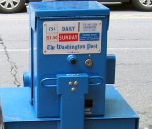 WaPost Box