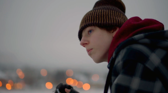 Apple's 2013 Christmas ad: a story with a twist