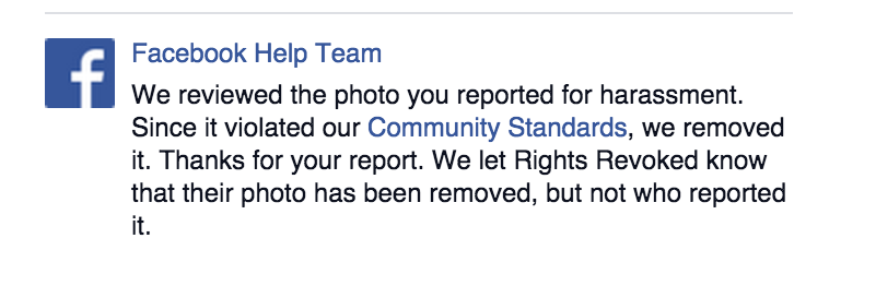 How to report Facebook photos that promote hate - WiredPen