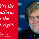 Bannon quote Alt-Right