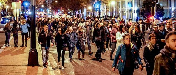 Advice for Women's March participants