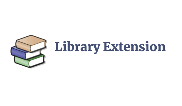 Check library books availability while browsing!