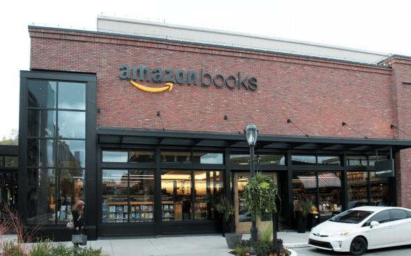 Should Amazon replace public libraries?