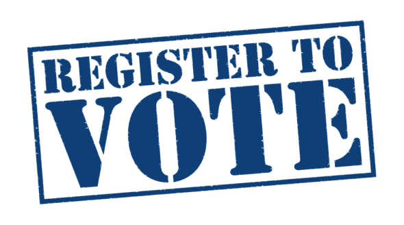 Use official sites to check your voter registration