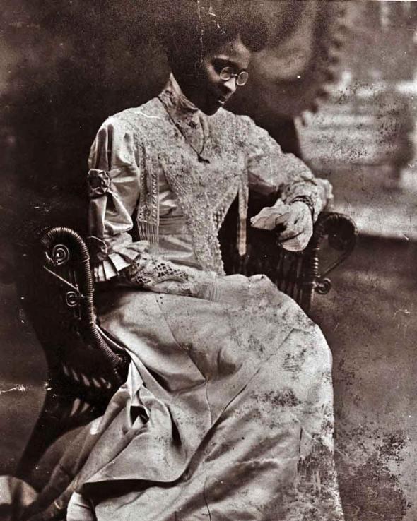 Black History Month: Honoring Charlotte Hawkins Brown