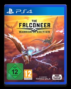 Warrior Edition