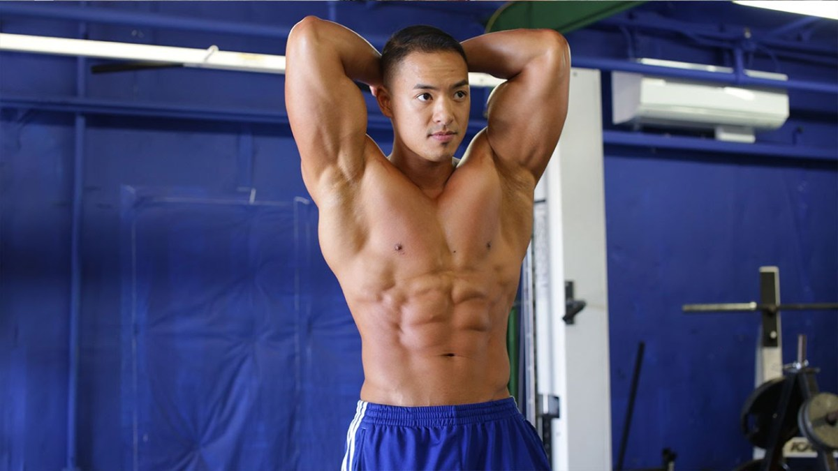 How to Get Six Pack Abs in 1 Month