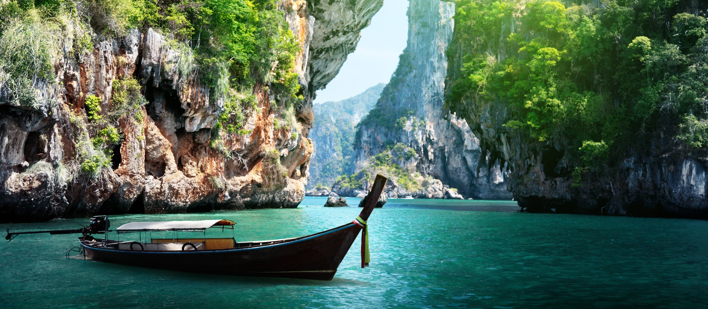 honeymoon locations indians thailand