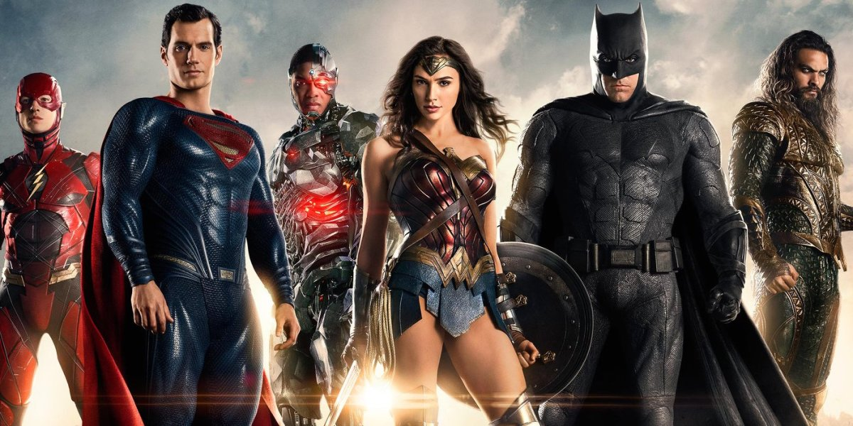 Upcoming Superhero Movies 2017 Release Dates