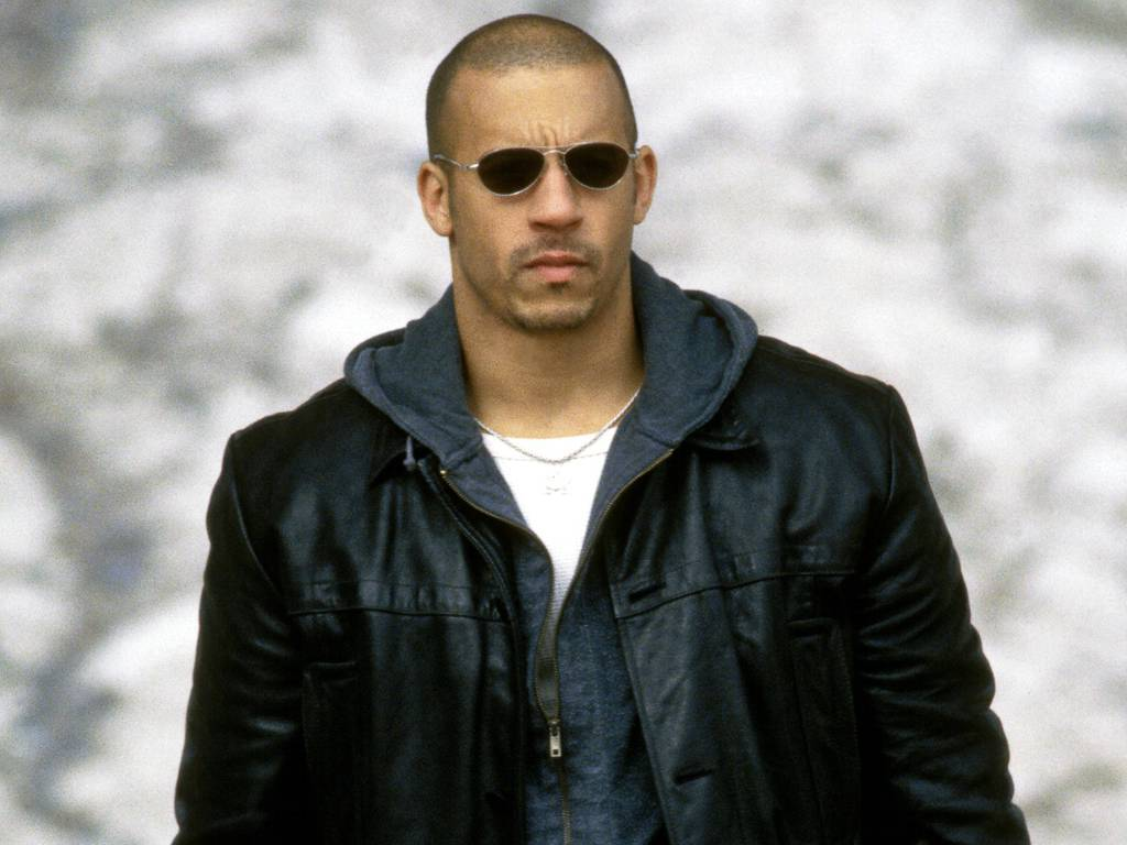 Vin Diesel Upcoming Movies
