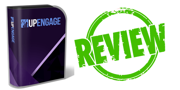 Upengage Review - Ali G's Social Media Engagement Tool Any Good?