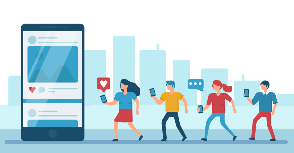 mobile ads for users