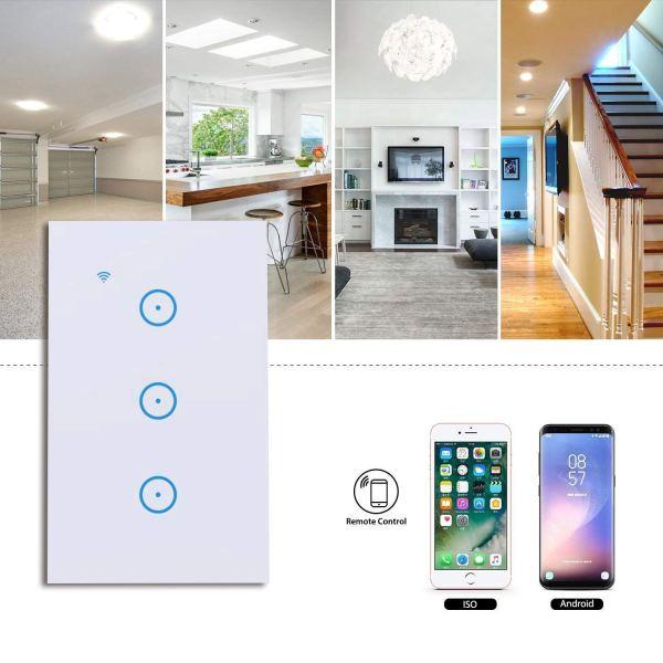 Syue WiFi Smart home install