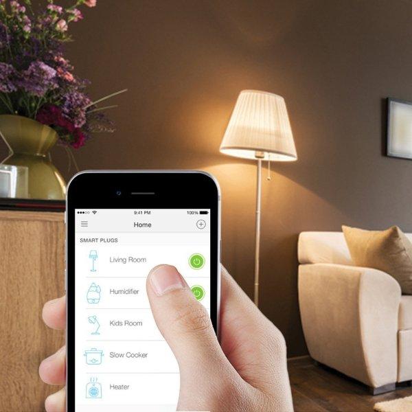 TP-Link WiFi Smart Plug app