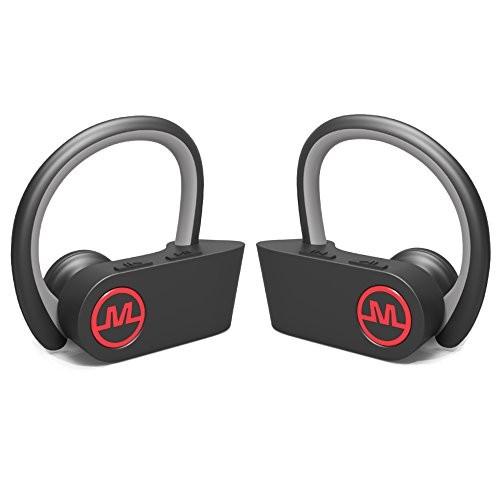 Yemenren M8 True Wireless Bluetooth Earbuds w/ Magnetic Charging