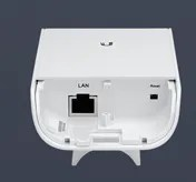 Ubiquiti NanoStation LocoM2 preconfigured wireless bridge