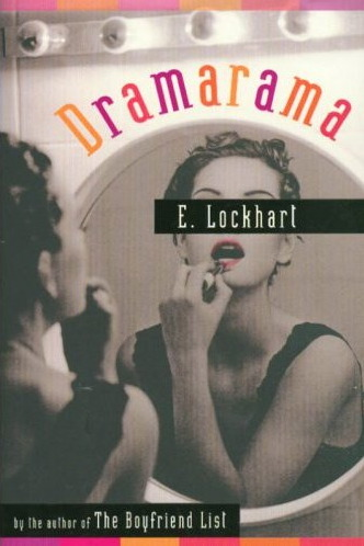 Dramarama by E. Lockhart