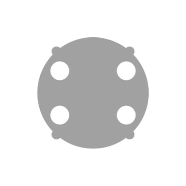 Wallwash Diffusion Filter for the Astera Lightdrop AX3