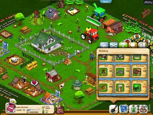 We Farm Picture