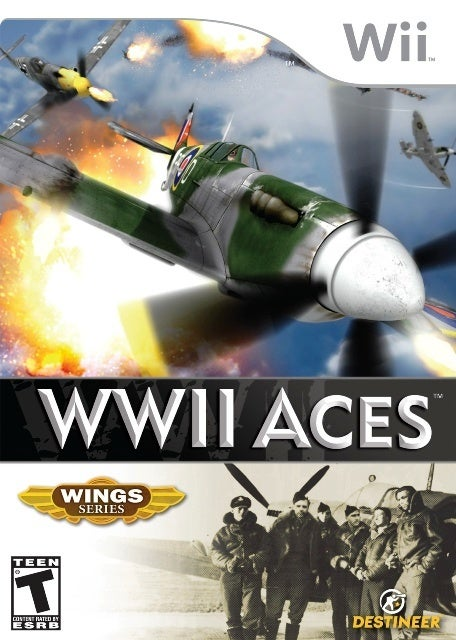 WWII Aces Review IGN