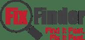 fixfinder-logotag