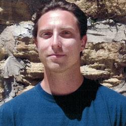 Prison PenPal Eric Miller