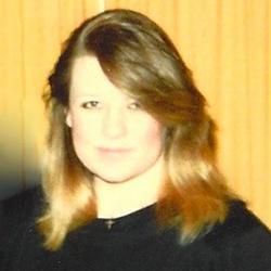Prison Penpal Nikki Zinger