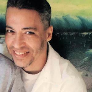 Prison PenPal Miguez Martinez