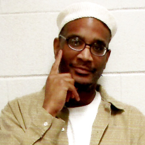 Prison PenPal Dewayne Harris