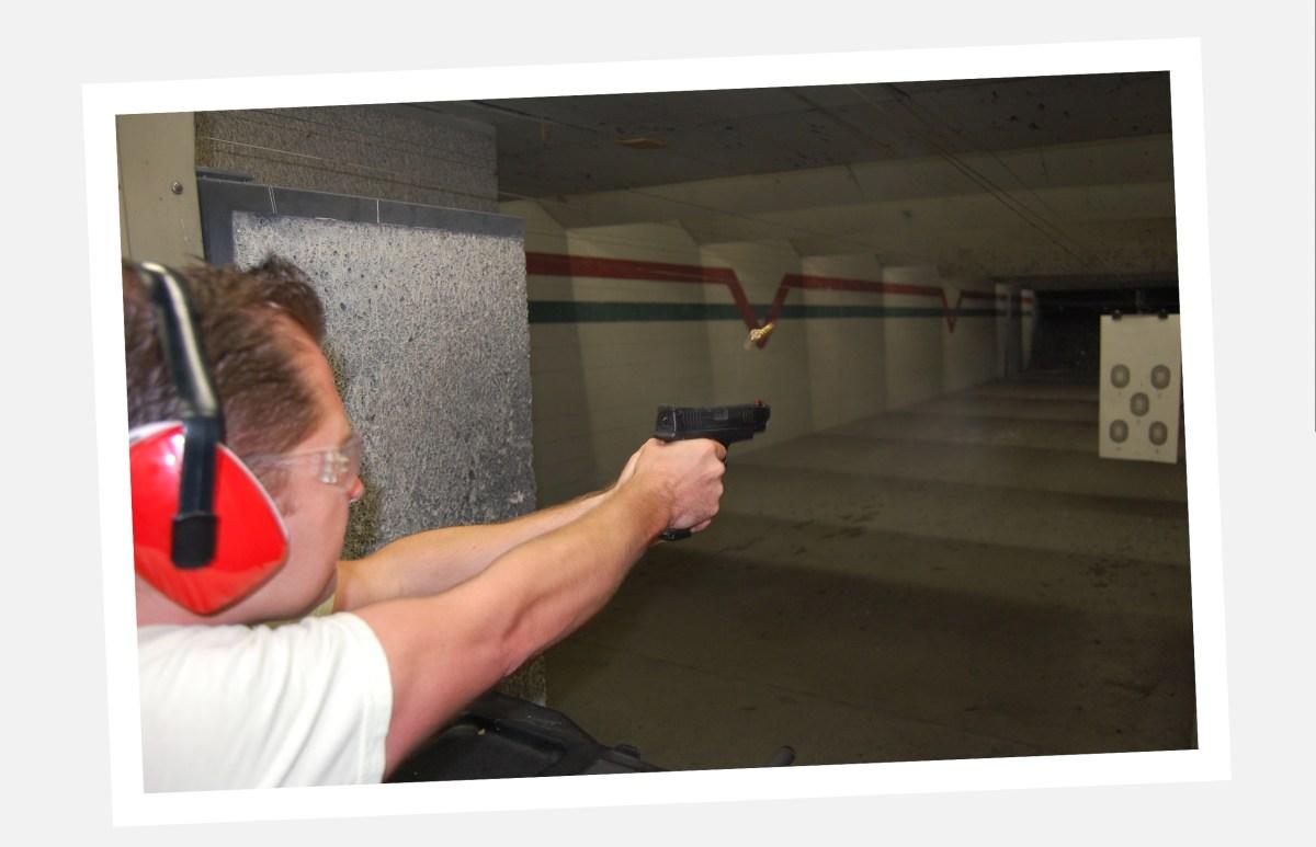 H&H Shooting Sports - Gun Range Rules and Regulations