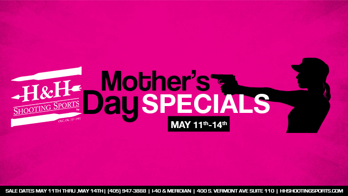 Mothers Day Specials at H&H