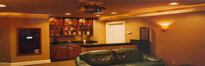 entertainment-room-lighting