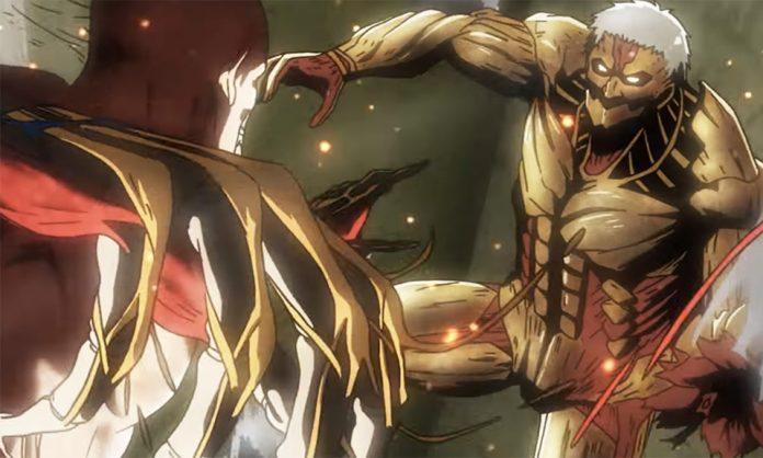 Attack On Titan 2 Tecmo Koei Details The Platforms Wirewag