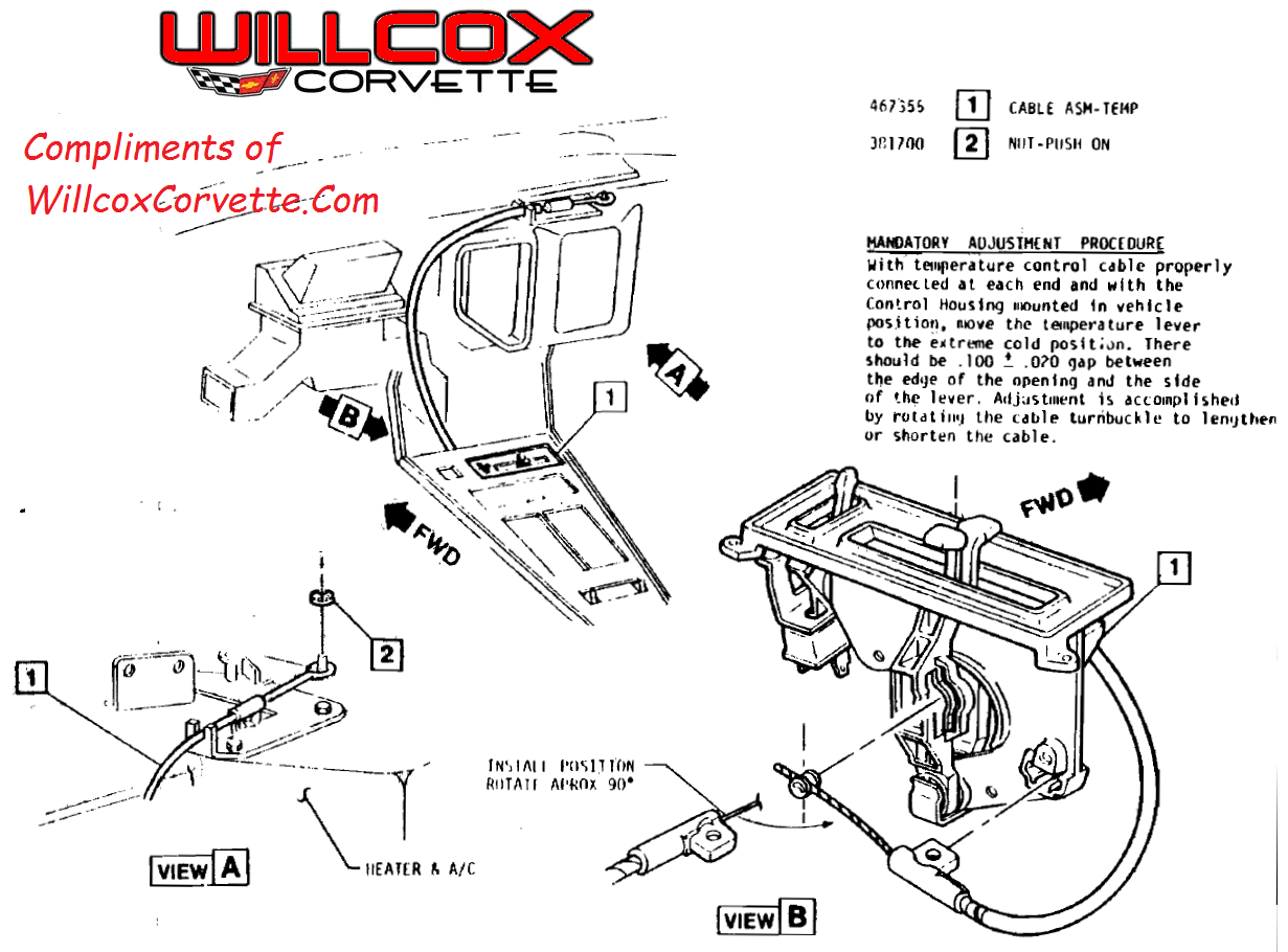 Chevy Luv Wiring Diagram