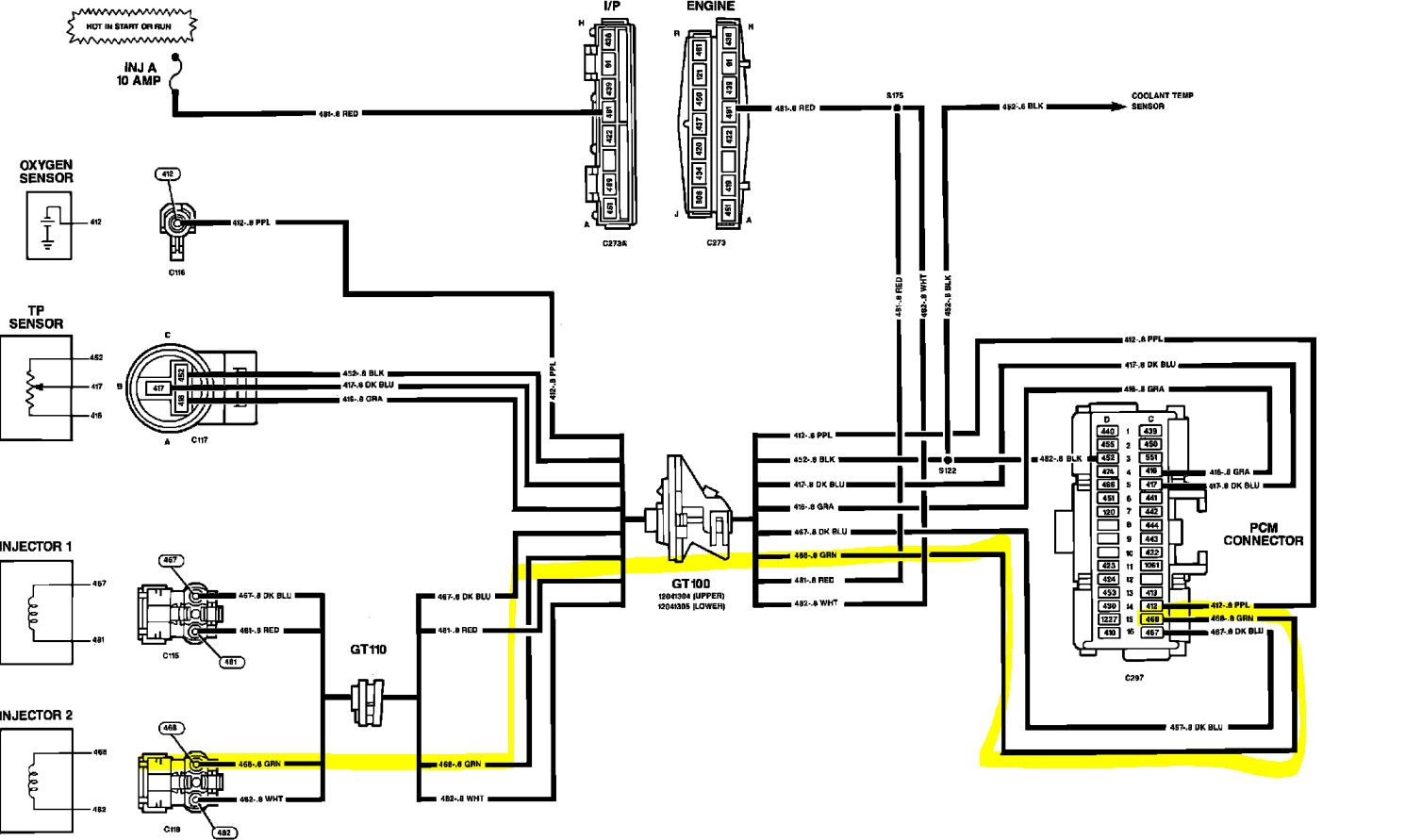 Fleetwood Tioga Wiring Diagram