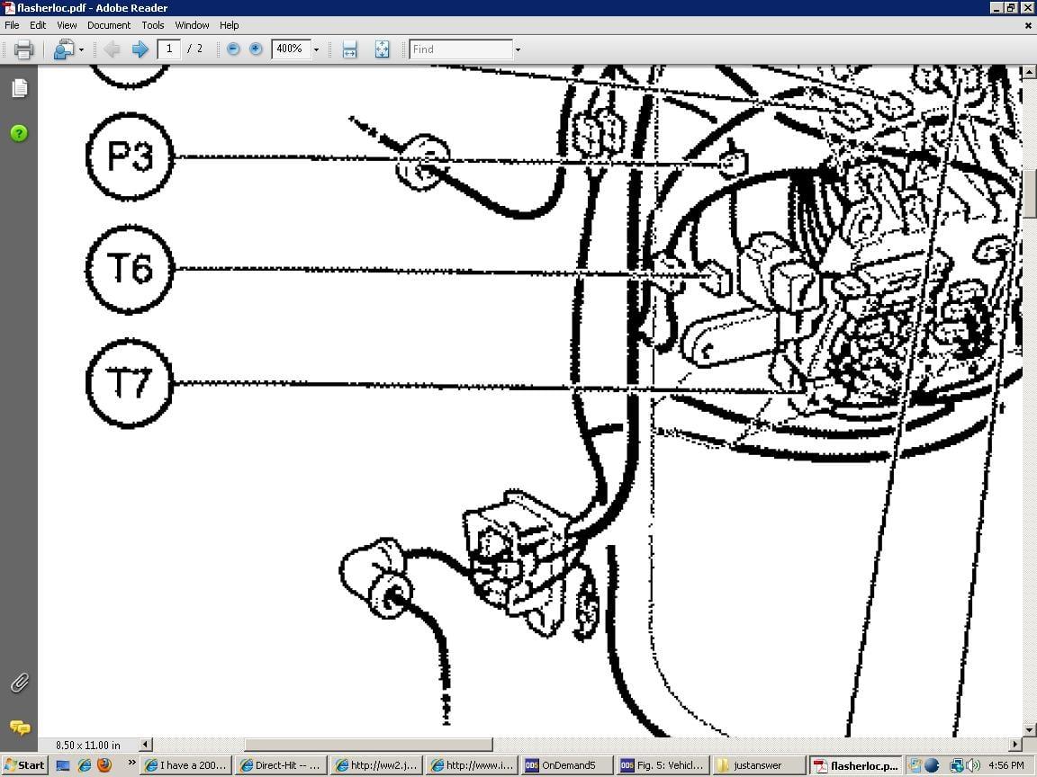 Bentley Arnage Wiring Diagram