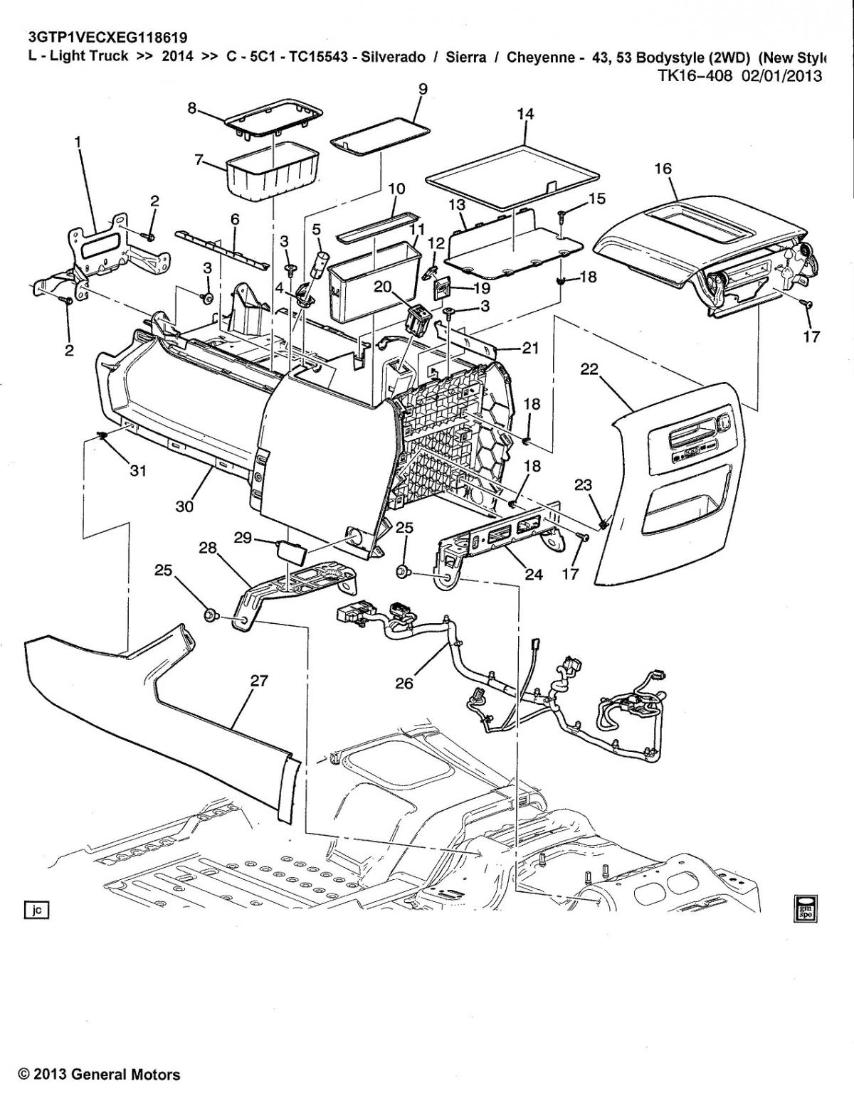 Chevy Avalanche Wheel Bose Amp Wiring Diagram